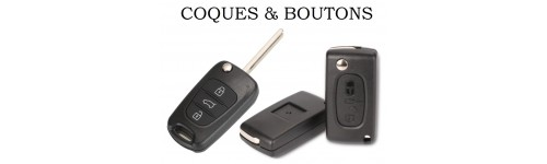 COQUES & BOUTONS