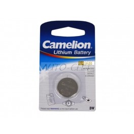 Pile Camélion CR1620
